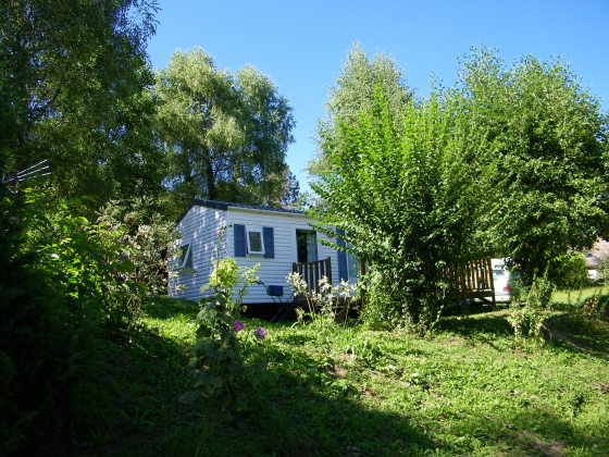 Location Mobil homes Grand Large 4/6 places